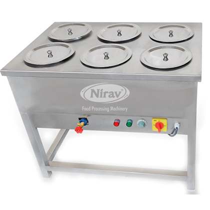 Bain Marie For Catering
